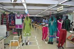 Salwar Suits collection!