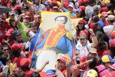 L'anti chavismo: biografia di una classe politica all'opposizione (2016)
