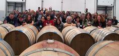 Loring Wine Co.~Lompoc, CA~Lompoc Wine Ghetto