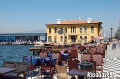 Pasaport, Izmir.