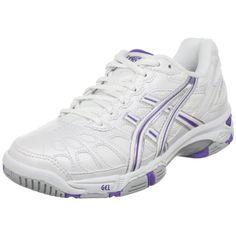 ASICS Women's GEL-Game 3 Tennis Shoe