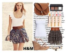 """""""#339"""" by mahira-muminovic ❤ liked on Polyvore featuring H&M and New Look"""