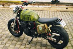 Suzuki GSX750 inazuma  cafe racer, #suzuki #gsx750 #inazuma #caferacer #scrambler #cafe #motorcycle