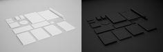 Ebony & Ivory branding mockup zadarmo - http://detepe.sk/ebony-ivory-branding-mockup-zadarmo/