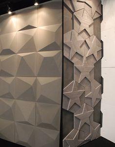 panneau blok starwood beton 3 D taporo