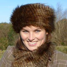 Raccoon Headband from Fosyoriginals.com