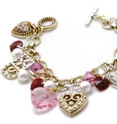 Full of love bracelet