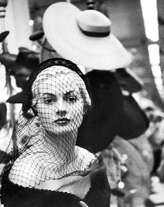 Anita Ekberg, 1951, photo by Nina Leen