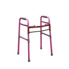 (click twice for updated pricing and more info) Drive Medical Folding Walkers - Two Button Folding Universal Walker #folding_walkers http://www.plainandsimpledeals.com/prod.php?node=38887=Drive_Medical_Folding_Walkers_-_Two_Button_Folding_Universal_Walker_-_10248NP-1