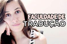 Cintia responde - Como é a faculdade de tradução?