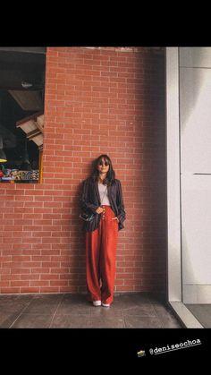 When in Thailand 💙 kathryn bernardo Lazy Outfits, Simple Outfits, Cool Outfits, Casual Outfits, Celebrity Fashion Outfits, Fashion Models, Celebrity Style, Kathryn Bernardo Outfits, Filipina Actress