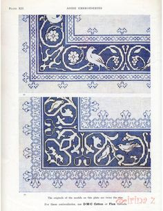 Gallery.ru / Фото #24 - Assizi 2 - Clematis Blackwork Embroidery, Diy Embroidery, Cross Stitch Embroidery, Embroidery Patterns, Cross Stitch Borders, Cross Stitch Charts, Cross Stitch Designs, Cross Stitch Patterns, Stitch Pictures