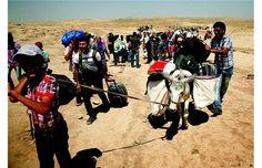 Civil War in Syria - Wow! #Syria #syrian #middleeast #islam #arab #Kurd #rojava #Damascus #Aleppo #Nowar #peace #assad #syriankurds #refugees #unhcr #exodus
