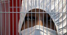 """Die Diskussion über ein sogenanntes """"Burka-Verbot"""" schlägt seit Monaten hohe Wellen. Wenn der Begriff streng genommen auch falsch ist, zeigt das öffentliche Herumgezerre um dieses Thema doch eines auf: Europa ist zu schwach, um seine elementarsten Grundrechte und Freiheiten auf seinem eigenen Boden zu verteidigen."""