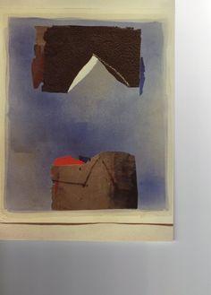 Giuseppe Santomaso Galleria Perl'A Venezia
