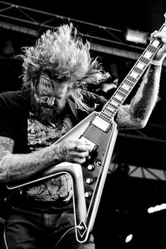 lucidliaison:  Brent Hinds