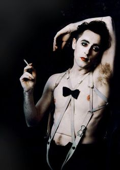 Image result for alan cumming cabaret