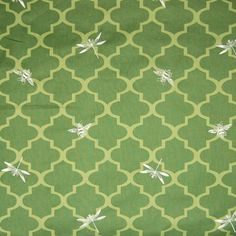 Best prices and free shipping on Greenhouse fabrics. Only first quality. Search thousands of luxury fabrics. Item GD-98852. Swatches available. Greenhouse Fabrics, Green Fabric, Swatch, Frames, Gd, Decorating Ideas, Dining Room, Apple, Free Shipping