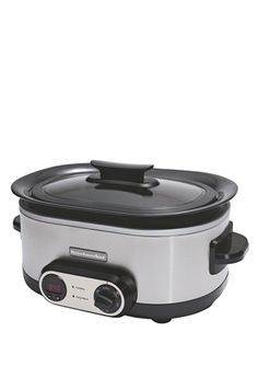 KITCHENAID 7-Qt. Slow Cooker