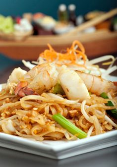 $30 to Spend on Thai Fare from LivingSocial ($15)