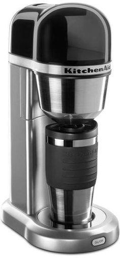 Best Single Cup Coffee Maker Without Pods If you want a quick and