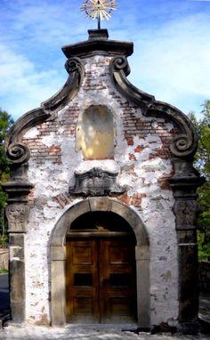 Stará kaple - Loket - Česko