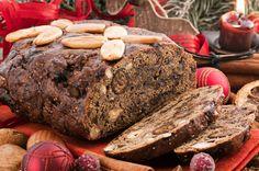 Ovocný chlieb Soul Food, Banana Bread, Muffins, Brunch, Food And Drink, Xmas, Tasty, Nutrition, Apple