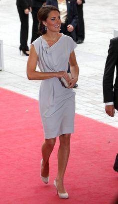 Kate Middleton is gorgeous!