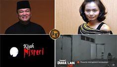 4 Film Horor Paling Mengerikan Yang Pernah Tayang di TV Indonesia