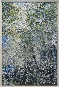 Jim Hodges, Untitled (It's already happened), 2004