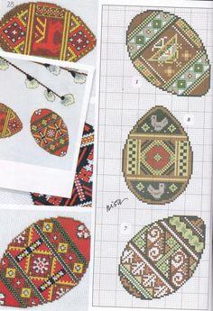 Gallery.ru / Фото #1 - Українська вишивка. Спецвипуск 03 - logopedd