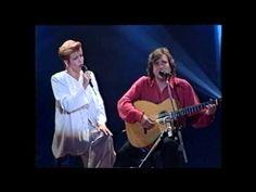 Valeria Lynch y José Feliciano - Para decir adiós - YouTube