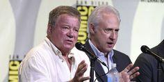 « Star Trek : Discovery», la sixième série télévisée de la franchise de science-fiction, a été présentée samedi au Comic Con de San Diego.