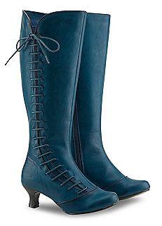 size 40 ea4ed 188a1 Joe Browns Remarkable Side Lace Boots Joe Browns Boots, Turquoise Boots,  Brown Fashion,