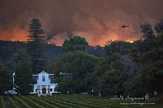 Cape Town Fire ‹ Ark Images, Powered By Shawn Benjamin Photography Cape Town, Serenity, South Africa, Country Roads, African, Community, Fire, Clouds, Mansions