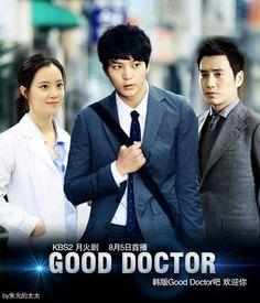 Good doctor,,, kdrama recomended juga.. ratingna tinggi trus di korea... disini kumpul para dokter ganteng n cantik... hahahhaha