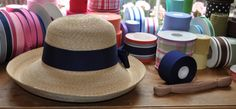 What's in Store - The store that will be talked about today is the famous Peter Beaton hat store. Hat Stores, Nantucket Island, Pebble Beach Concours, Straw Hats, Summer Styles, Panama Hat, Cape, Smile, Holidays