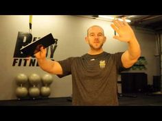 Strengthen Your Back! For great motivation, health and fitness tips, check us out at: www.betterbodyfitnessbootcamps.com Follow us on Facebook at: www.facebook.com/betterbodyfitnessbootcamps