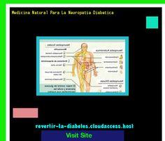 Medicina Natural Para La Neuropatia Diabetica 184750 - Aprenda como vencer la diabetes y recuperar su salud.