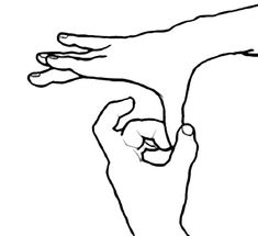 The Jin Shin Jyutsu finger mudras - BalanceFlow Chakra Meditation, Kundalini Yoga, Reiki, Yoga Sun Salutation, Hand Mudras, Chakras, Healing Codes, Gangster, Acupuncture Points