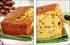 cake de polenta