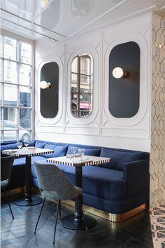 Découvrez Dorothée Meilichzon | Hotel Panache  #design #renovation #paris #deco