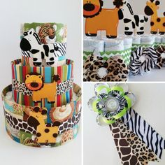 Items similar to Safari Baby Shower Decor, Jungle Themed Diaper Cake, Safari Mommy to Be Corsage, Baby Shower Table Centerpieces, Jungle Mini Diaper Cakes on Etsy Jungle Centerpieces, Baby Shower Table Centerpieces, Baby Shower Decorations, Cake Centerpieces, Table Decorations, Baby Shower Cakes, Baby Shower Parties, Baby Shower Themes, Baby Boy Shower