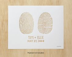 Custom fingerprint papercut art. Wow! <3 (I hope some machine did this, or someone is definitely not 20-20 right now!!!)