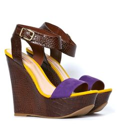 I want these wedges