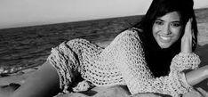 Beach Photography, Merino Wool Blanket, Lace, Tops, Women, Fashion, Moda, Fashion Styles, Racing