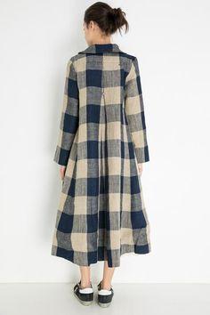 Pero reversable coat