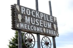 Rockpile Museum - Gillette, Wyoming