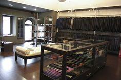 Rossidis Men Store - Spring 2013