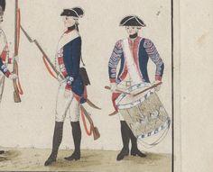 Erb Prinz Regiment Drummer